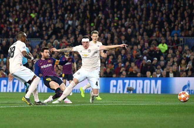 truc tiep Man Utd vs Barca anh 21