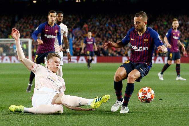 truc tiep Man Utd vs Barca anh 24