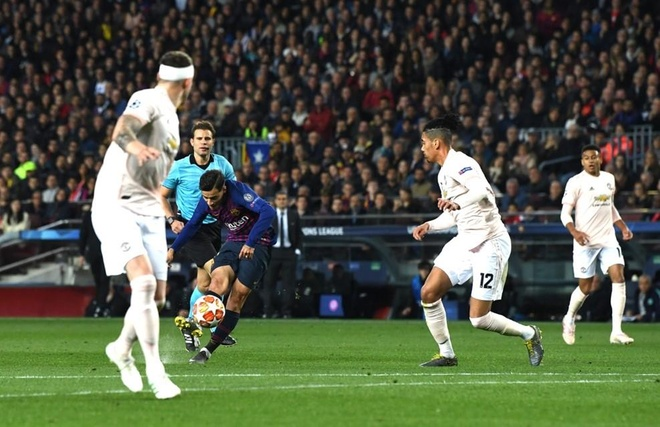 truc tiep Man Utd vs Barca anh 29