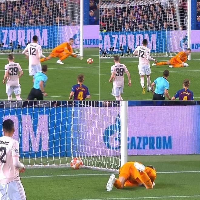 truc tiep Man Utd vs Barca anh 23