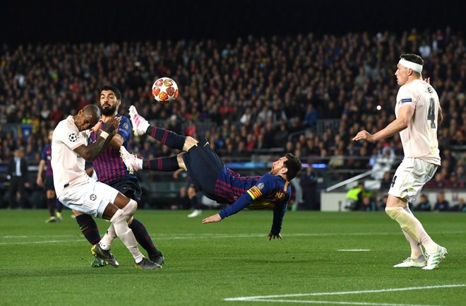truc tiep Man Utd vs Barca anh 30