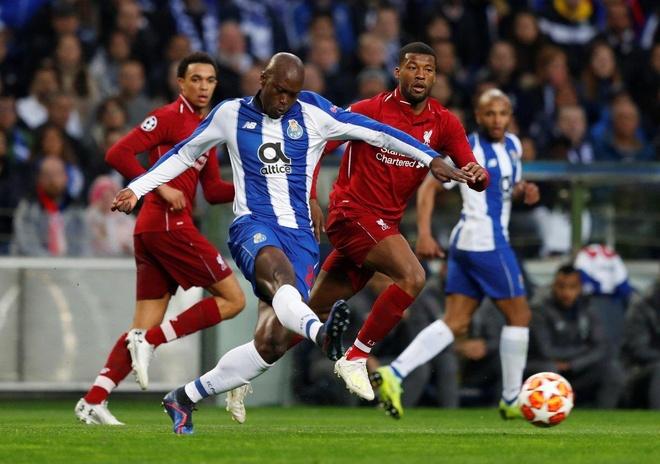 De bep Porto, Liverpool doi dau Barca tai ban ket Champions League hinh anh 22