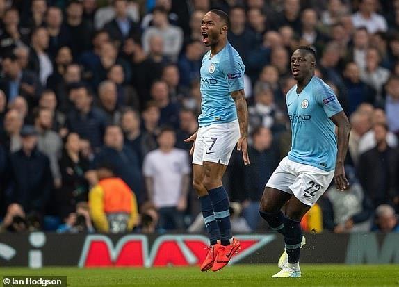 Ghi 4 ban o luot ve, Man City van phai chia tay Champions League hinh anh 13