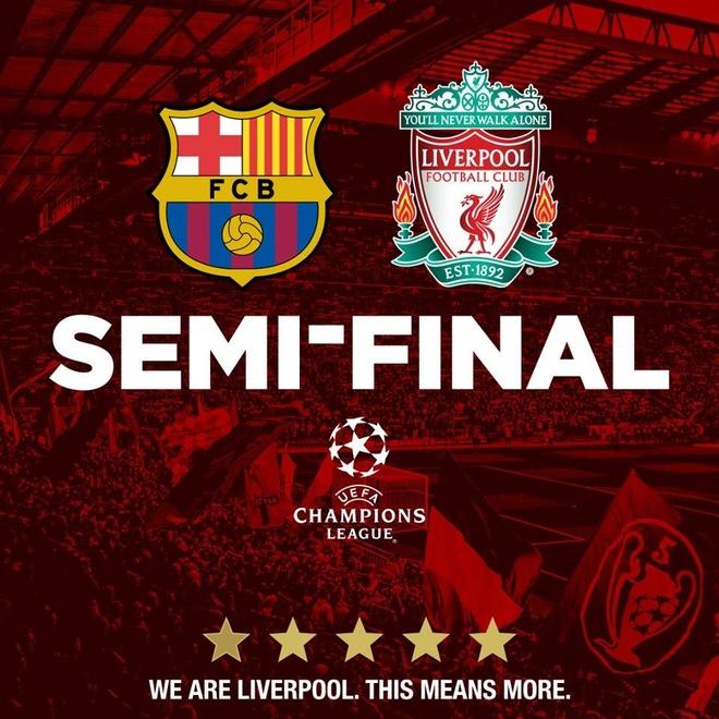 De bep Porto, Liverpool doi dau Barca tai ban ket Champions League hinh anh 44