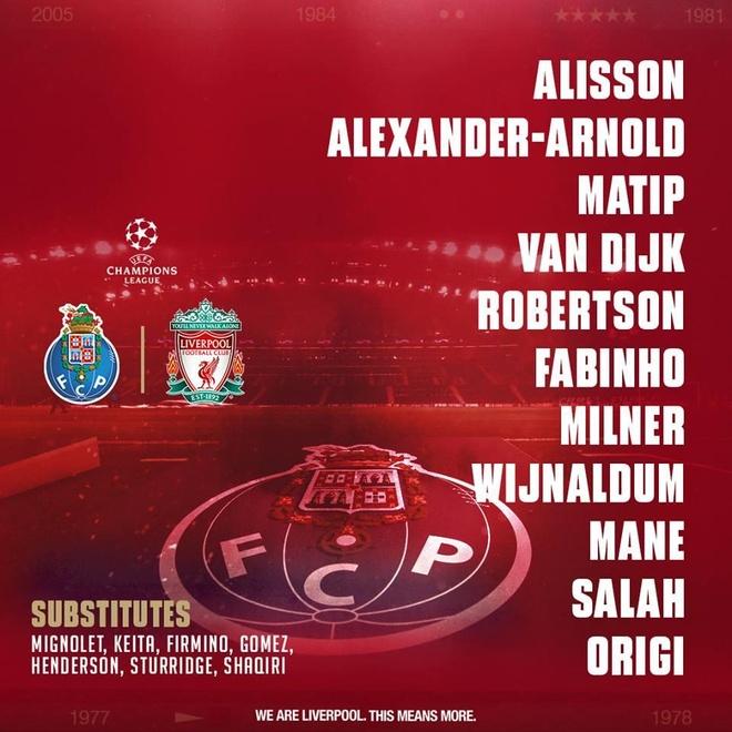 De bep Porto, Liverpool doi dau Barca tai ban ket Champions League hinh anh 11