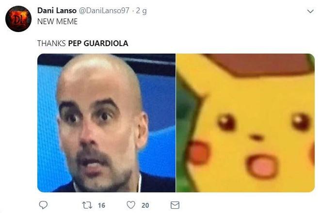 Pep Guardiola an mung hut anh 9