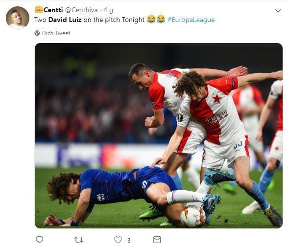 Khoanh khac David Luiz cham mat ban sao khien CDV thich thu hinh anh 6