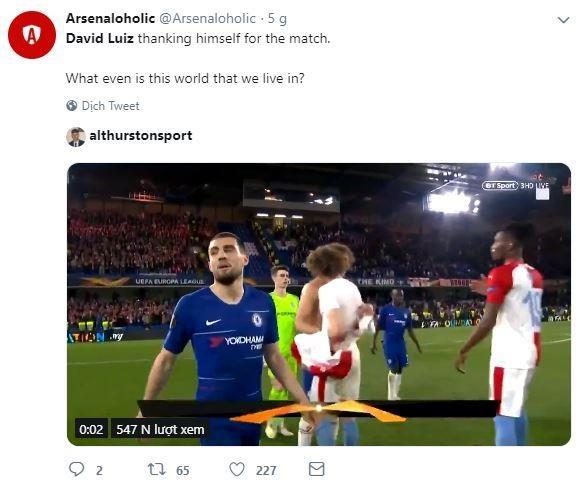 Khoanh khac David Luiz cham mat ban sao khien CDV thich thu hinh anh 3