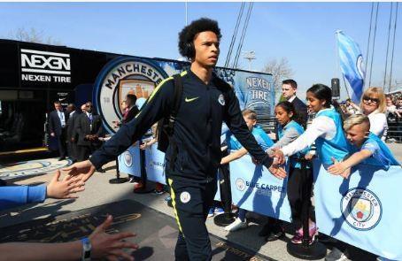 Man City tro lai ngoi dau sau chien thang truoc Tottenham hinh anh 15