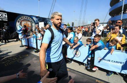 Man City tro lai ngoi dau sau chien thang truoc Tottenham hinh anh 16