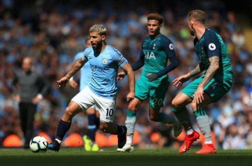 Man City tro lai ngoi dau sau chien thang truoc Tottenham hinh anh 33