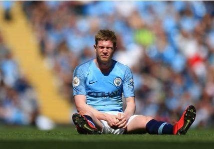 Man City tro lai ngoi dau sau chien thang truoc Tottenham hinh anh 35