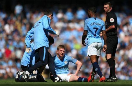 Man City tro lai ngoi dau sau chien thang truoc Tottenham hinh anh 37