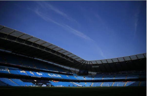 Man City tro lai ngoi dau sau chien thang truoc Tottenham hinh anh 10