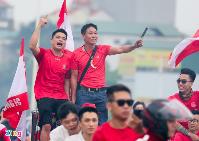 Quang Hai ghi ban, CLB Ha Noi loi nguoc dong truoc Hai Phong hinh anh 7