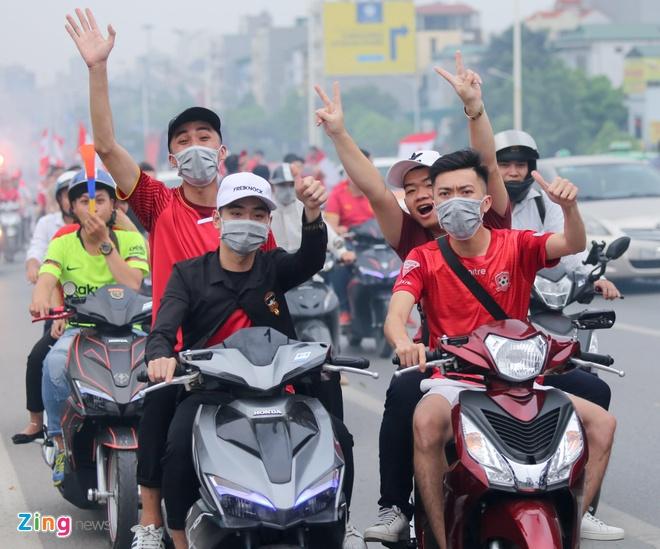 Quang Hai ghi ban, CLB Ha Noi loi nguoc dong truoc Hai Phong hinh anh 8