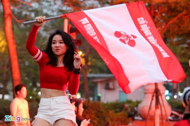 Quang Hai ghi ban, CLB Ha Noi loi nguoc dong truoc Hai Phong hinh anh 15