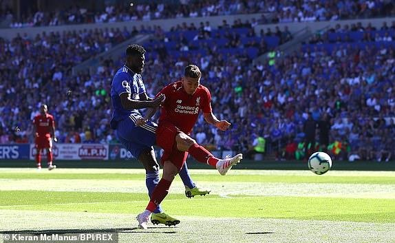 Liverpool tro lai ngoi dau sau chien thang truoc Cardiff City hinh anh 18