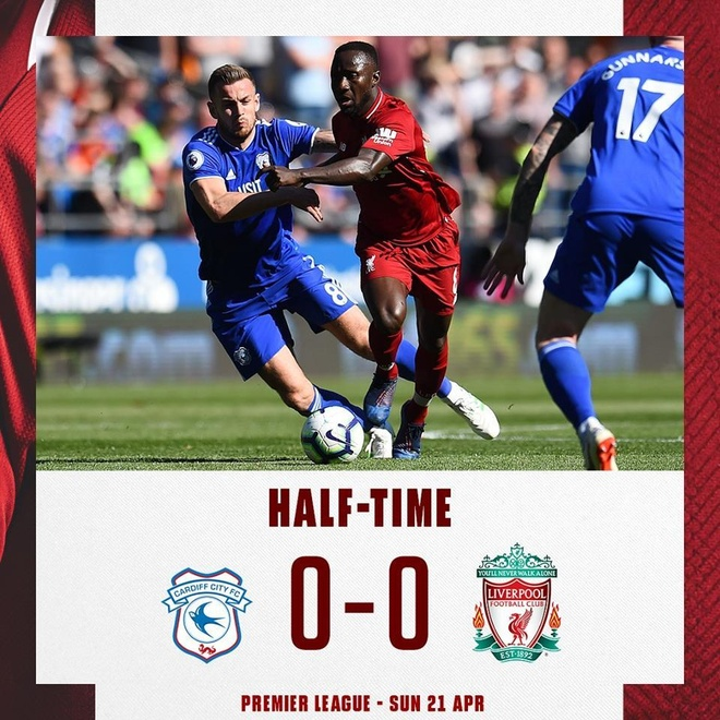 Liverpool tro lai ngoi dau sau chien thang truoc Cardiff City hinh anh 26