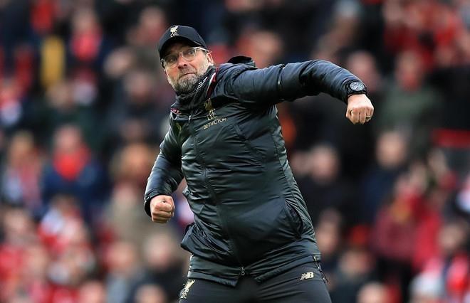 Liverpool tro lai ngoi dau sau chien thang truoc Cardiff City hinh anh 2