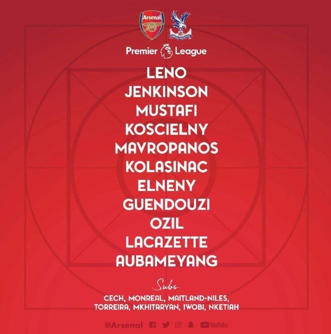 Arsenal tiep lua cho cuoc dua top 4 bang tran thua tren san nha hinh anh 6