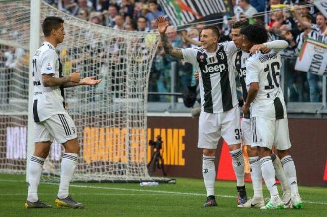 Ha Fiorentina, Ronaldo cung Juventus vo dich Serie A som 5 vong hinh anh 16