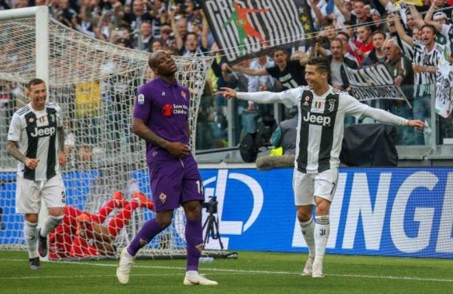 Ha Fiorentina, Ronaldo cung Juventus vo dich Serie A som 5 vong hinh anh 15