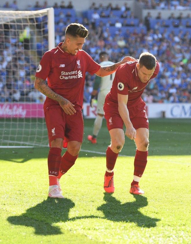 Liverpool tro lai ngoi dau sau chien thang truoc Cardiff City hinh anh 39