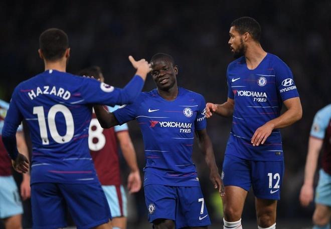 Chelsea gap kho trong cuoc dua top 4 sau tran hoa Burnley hinh anh 2