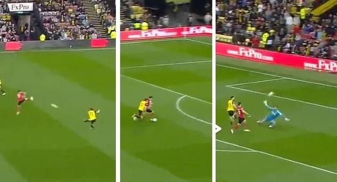 Xuất hiện bàn thắng nhanh nhất lịch sử Premier League ở giây thứ 8 ...