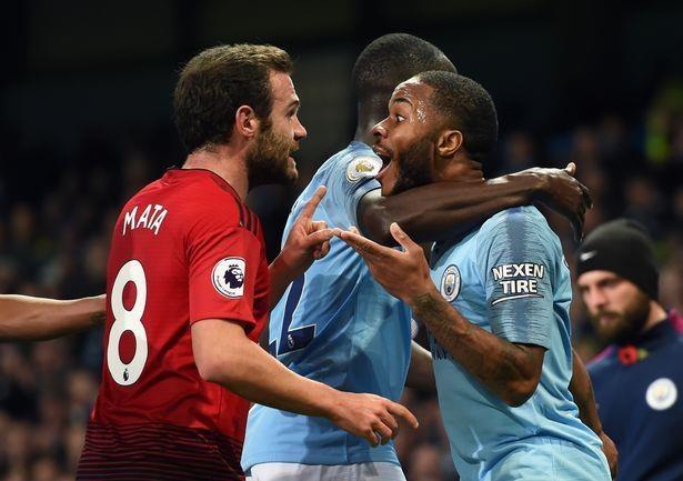 Pep Guardiola khau chien Solskjaer truoc them derby Manchester hinh anh 1