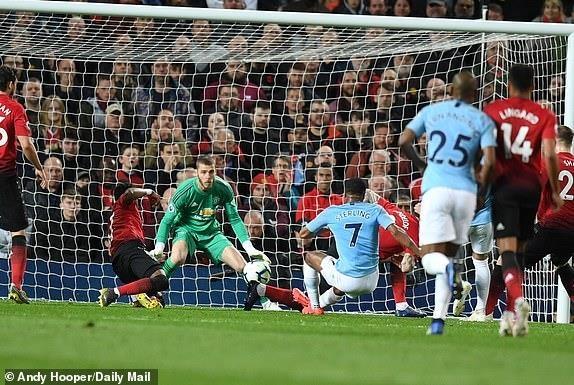 Ha MU, Man City tien buoc dai trong cuoc dua vo dich Premier League hinh anh 19