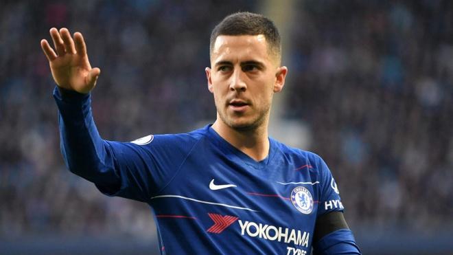 Real co the so huu Pogba, Hazard ngay trong he 2019 hinh anh 1