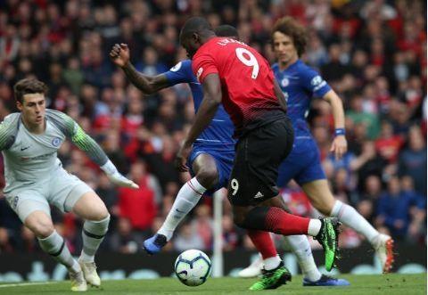 Chelsea vs MU anh 18