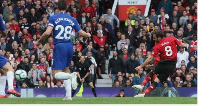 Chelsea vs MU anh 22