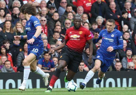 Chelsea vs MU anh 26