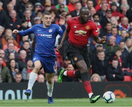 Chelsea vs MU anh 27