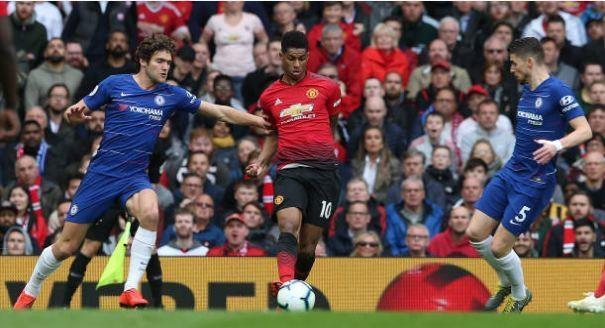 Chelsea vs MU anh 28