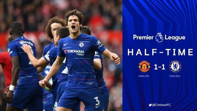Chelsea vs MU anh 38