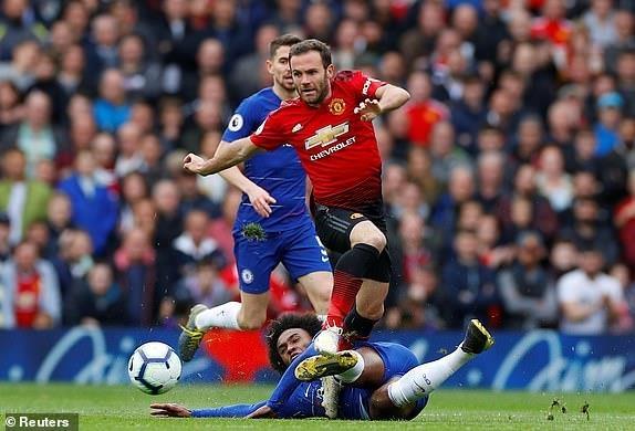 Chelsea vs MU anh 41