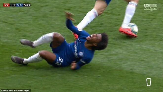 Chelsea vs MU anh 47