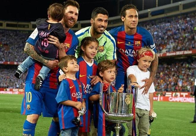 Dung thu 3 tai La Liga, Real van duoc tranh sieu cup voi Barca mua toi hinh anh 1