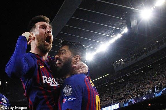 Messi lap cu dup, Barca nhan chim Liverpool tren san nha hinh anh 2