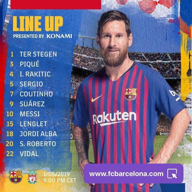 Messi lap cu dup, Barca nhan chim Liverpool tren san nha hinh anh 6