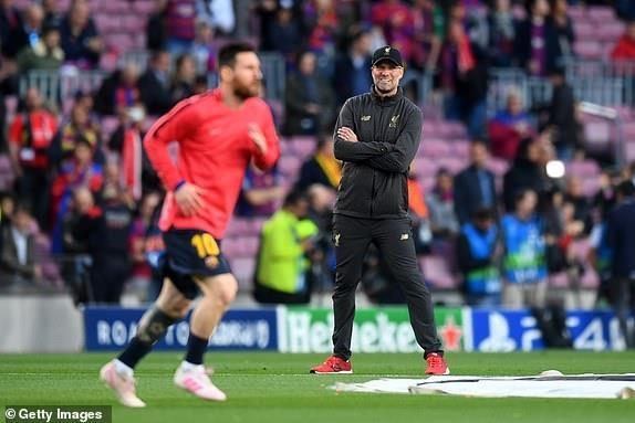 Messi lap cu dup, Barca nhan chim Liverpool tren san nha hinh anh 16