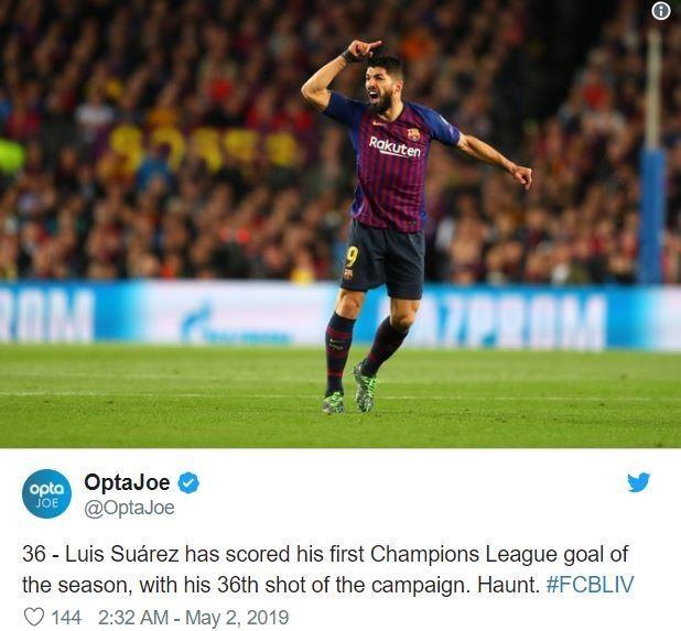 Messi lap cu dup, Barca nhan chim Liverpool tren san nha hinh anh 22