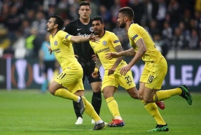 Chelsea bi cam hoa tren dat Duc trong tran Hazard tit ngoi hinh anh 2