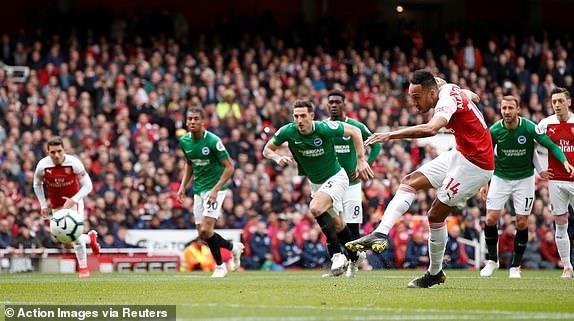 Arsenal hoa that vong, cuoc dua top 4 nga ngu hinh anh 1