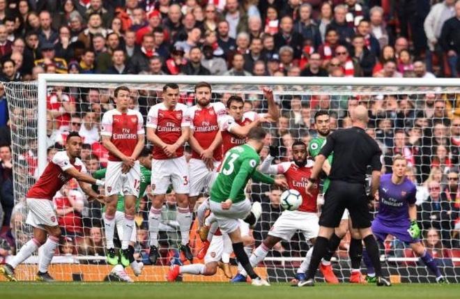 Arsenal hoa that vong, cuoc dua top 4 nga ngu hinh anh 13
