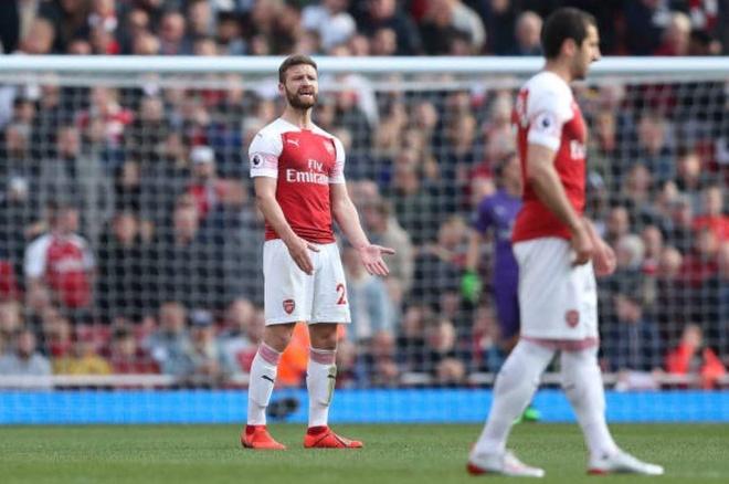 Arsenal hoa that vong, cuoc dua top 4 nga ngu hinh anh 2